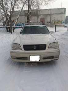 Кемерово Crown 2002
