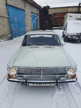 Томск 24 Волга 1984