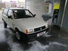 Зеленоградск Polo 1993