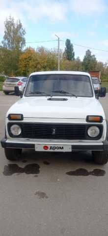 Новомичуринск 4x4 2121 Нива 1994