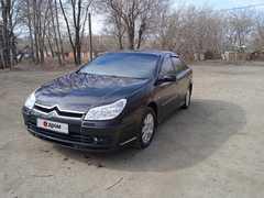Челябинск C5 2007