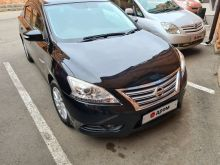 Шилка Sylphy 2015