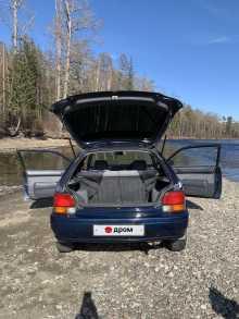 Северобайкальск Corolla II 1994