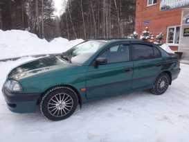 Томск Avensis 1998