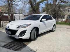 Новороссийск Mazda3 2011