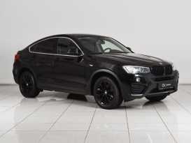 Тюмень BMW X4 2014