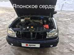 Инза 31105 Волга 2005