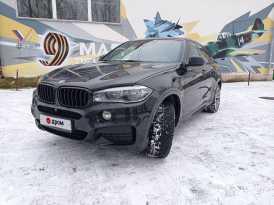 Смоленск BMW X6 2016