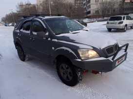 Хабаровск Sorento 2002