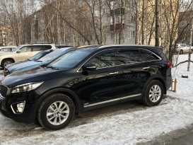 Сургут Sorento 2017