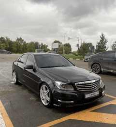 Саратов C-Class 2011