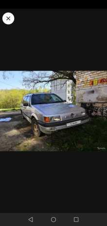 Наро-Фоминск Passat 1990