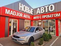 Краснодар Ford Mondeo 2001