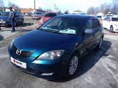 Чебоксары Mazda3 2007