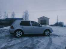 Петрозаводск Golf 2002