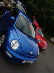Воронеж Beetle 1998