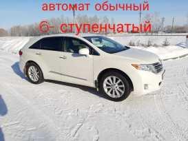 Омск Toyota Venza 2009