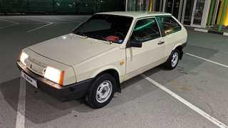 Саратов 2108 1987