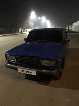 Курск 2107 2005