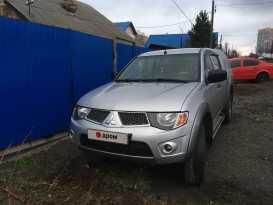 Кемерово L200 2010