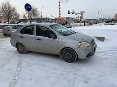 Екатеринбург Aveo 2010