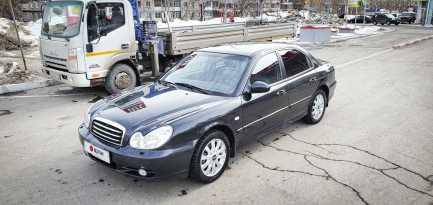 Барнаул Sonata 2005