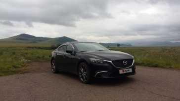 Кемерово Mazda6 2018