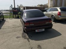 Ростов-на-Дону Maxima 1995