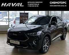 Новокузнецк F7x 2021
