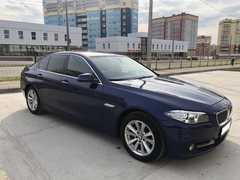 Брянск BMW 5-Series 2015