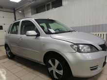 Улан-Удэ Mazda2 2003