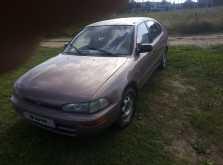 Жуковский Corolla 1993