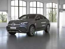 Краснодар GLE Coupe 2020