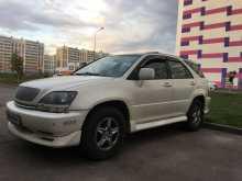 Набережные Челны RX300 2000