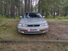 Новосибирск Domani 2000