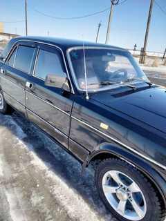 Марьяновка 31029 Волга 1993