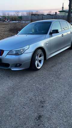 Биробиджан BMW 5-Series 2005