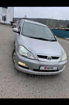 Иркутск Toyota Ipsum 2001