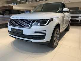 Ставрополь Range Rover 2021