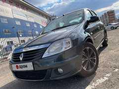Пенза Renault Logan 2011