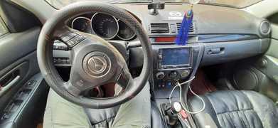 Горно-Алтайск Mazda3 2006