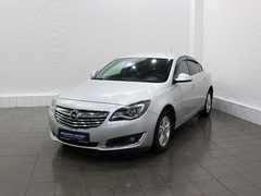 Тула Opel Insignia 2013