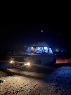 Якутск 2106 2001