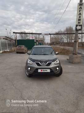 Ачинск Tiggo T11 2013