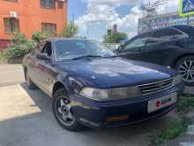 Краснодар Corona Exiv 1990