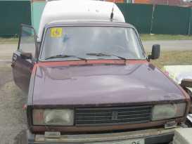 Новоуральск 2717 2005