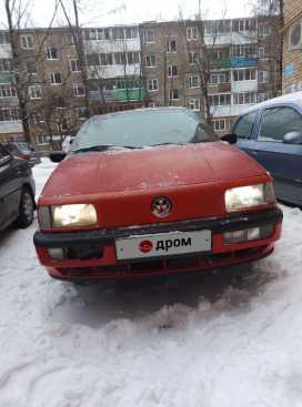 Смоленск Passat 1991