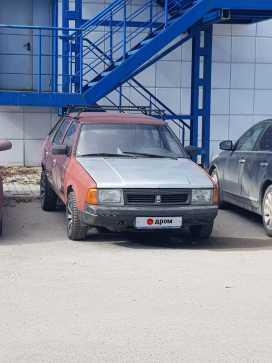 Нижневартовск 2141 1998