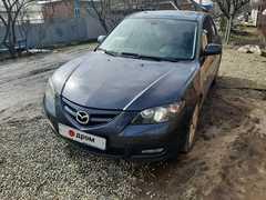 Усть-Лабинск Mazda3 2006