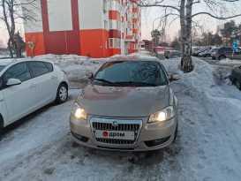 Сургут Волга Сайбер 2010